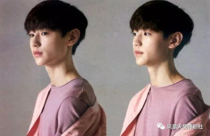"""他是韩国的""""花滑少年"""",长相酷似段宜恩,羡慕别人的16岁!"""