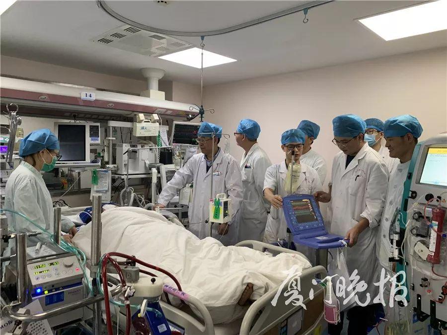 感冒导致26岁女子心跳停止72小时,医生从死神手中抢回!