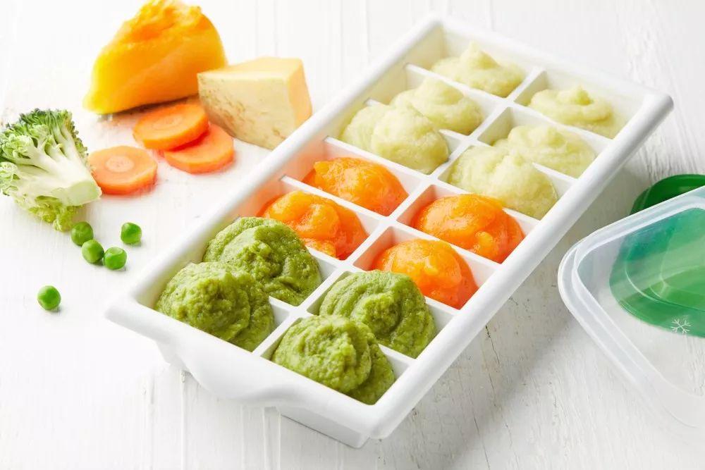 宝宝食物放冰箱就安全了?NO!用错小心伤肠胃!