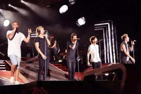 One Direction是21世纪最成功的乐队么?