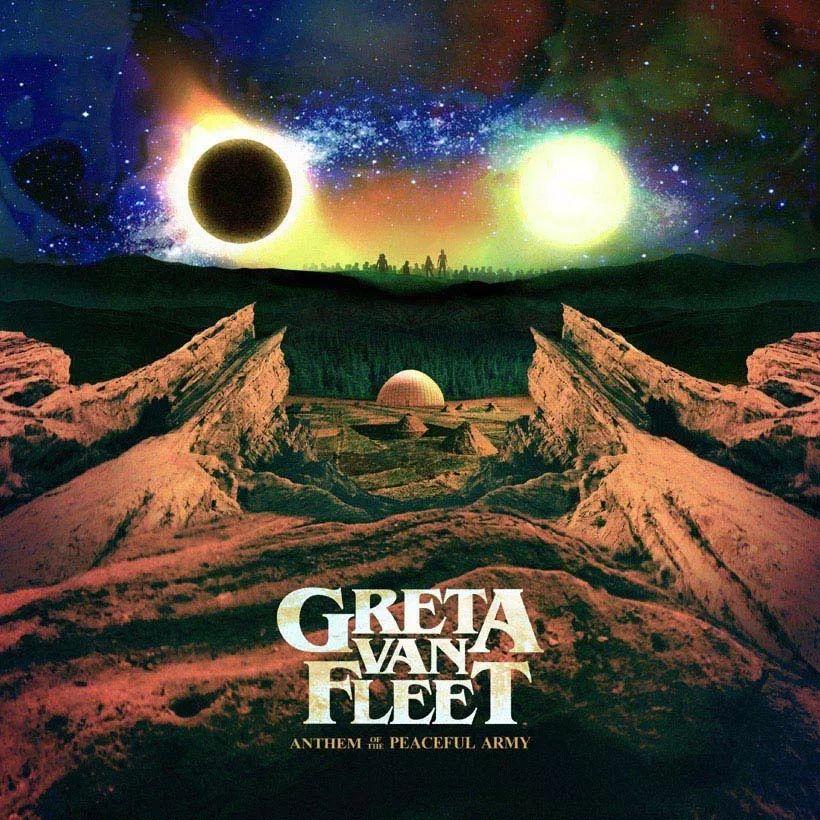 Greta Van Fleet回应格莱美四项提名:不发新歌就解散