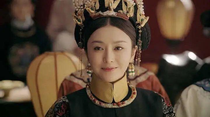《延禧攻略》被雪藏的原因:宣扬皇族奢华之风,勾