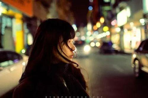 深爱过一个人放不下的句子,哪句戳心了?