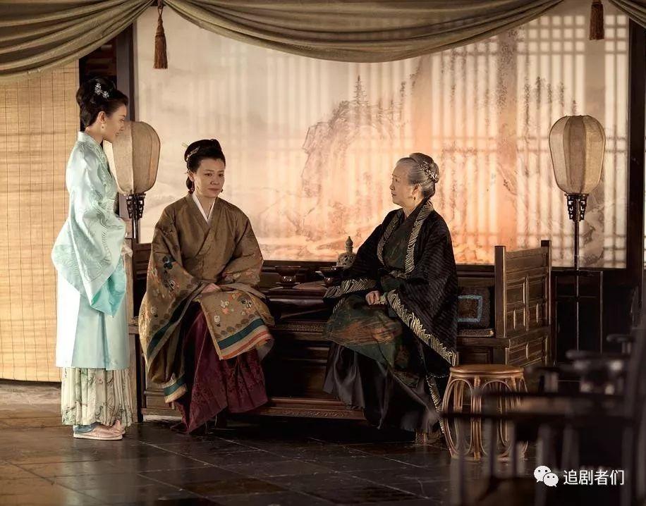赵丽颖冯绍峰的《知否》不好看吗?朱一龙这角色人设让人心疼