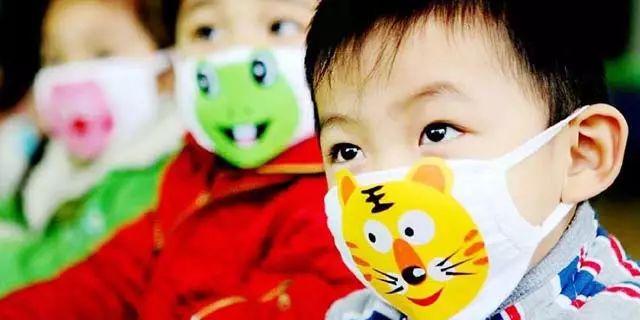 流感高发期,孩子感冒发烧怎么办?儿科医生来解答!
