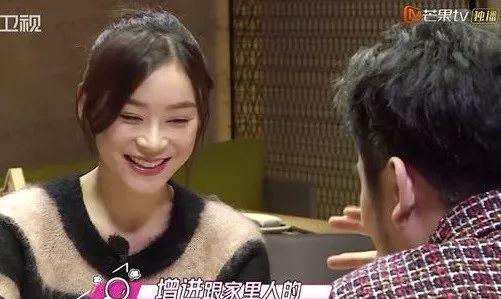 刚澄清完绯闻男友,就被安排和钱枫相亲,袁姗姗的恋情这回有戏了?