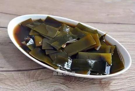它是长寿第一菜,降三高 溶血栓 刮油排毒有奇效!百岁老人都爱吃