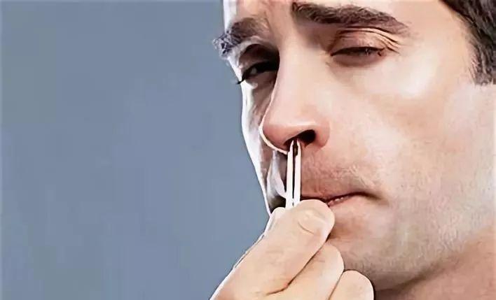 这个季节鼻炎高发 你可以这样做