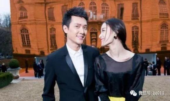 冯绍峰为啥放弃谈了3年的倪妮,而选择了赵丽颖?原因并不复杂