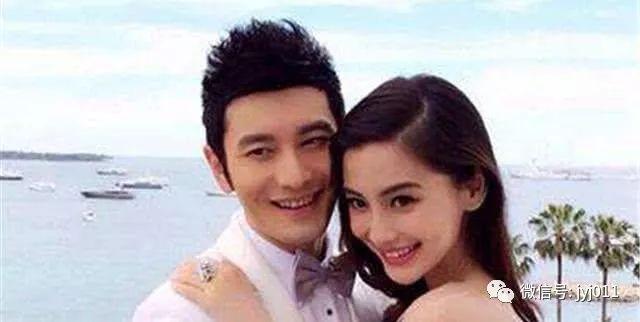 黄晓明为什么不娶秦岚李菲儿,而是要娶杨颖?金星告诉了我们答案