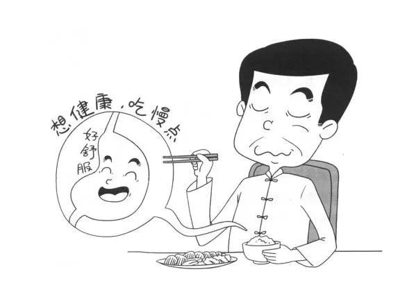 饭后散步会致胃下垂?真相究竟是什么?