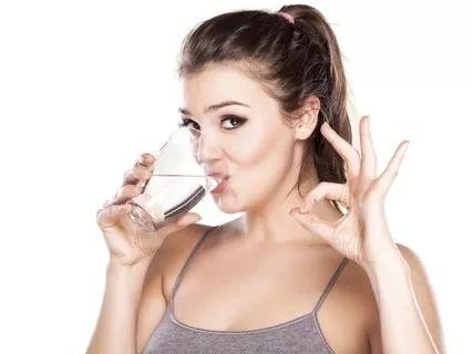 如何科学饮水,保证机体正常运作?!