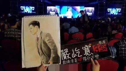 """严屹宽金鼎奖项被临时调包?他和妻子杜若溪最近是真""""难兄难弟""""了"""