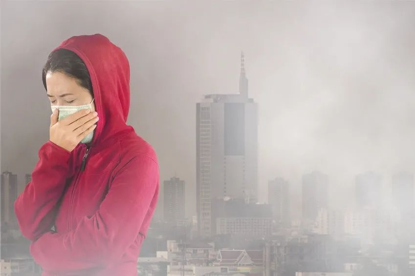 全球变暖、空气污染……气候变化,对癌症有哪些影