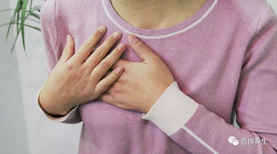 乳腺增生可能会癌变吗 常吃这5种食物 通乳散结