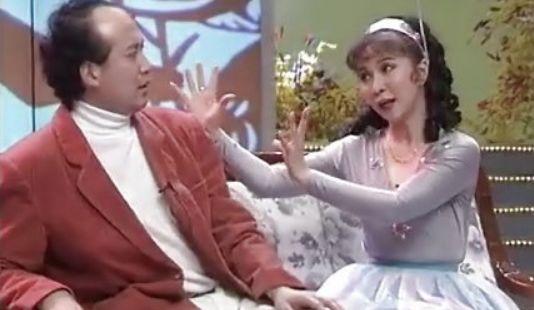 央视春晚最经典的十个小品!赵本山3个,沈腾1个,她最多!