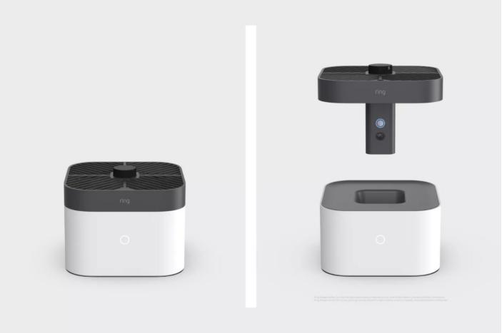亚马逊硬件发布会:聚焦智慧家庭,推出「会飞的摄